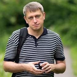 Alexey Garbuzov