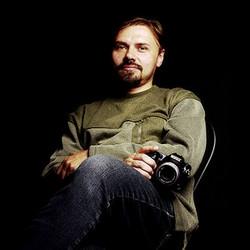 Stas Kirikov