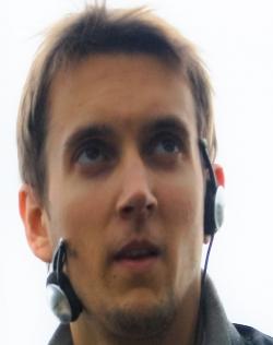 Denis Lazarenko