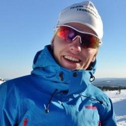 Eyvind Bjørsland