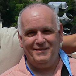 Tony DeLuca