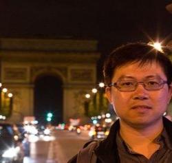 Eric Peng Chen