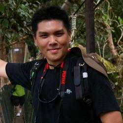 Tommy Lim Kang Wen