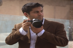 Reza Sadeghian  M.D.