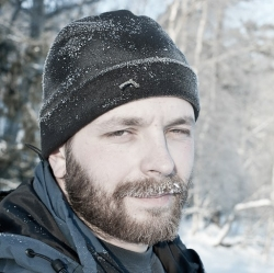 Dmitry Chubarov