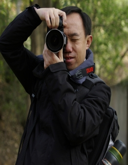 Gengchun Zhao