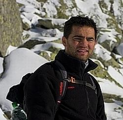 Peter Sticza