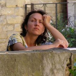 Nelly Bedareva