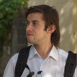 Sergey Beryeza