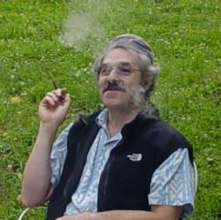 Tony  Herzog