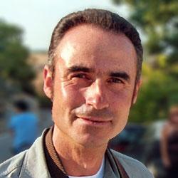 George Vlachou