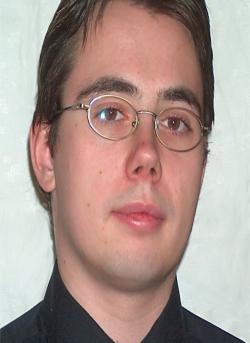 Peter Madai