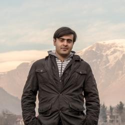 Mohammad Reza Boozary