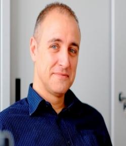 Massimiliano Serci
