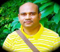 Senthil Kumar Rajagopal