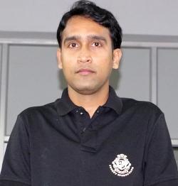 Deepak Kumar  Rout