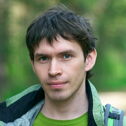 Alexey Vechkanov
