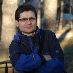 Krzysztof Haor