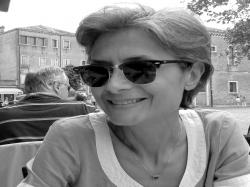 Patricia Bovin
