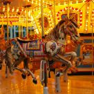Carousel at Mall of America