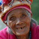 Ifugao smile