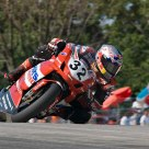 Superbike at Mid-Ohio