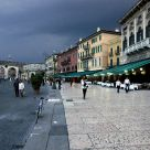 Verona after the storm