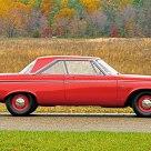 1964 Dodge Street Hemi