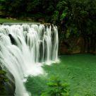 Shi Feng Waterfall (Taipei)