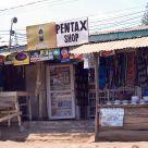Pentax shop in Arusha