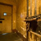Melbourne Gaol Cell