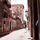 Havanna street scene