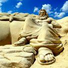 Sand King