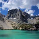Granite and Glacier