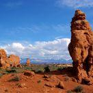 Rocks in the Sky