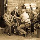 Italian street life #4