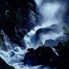 Water roar
