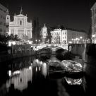 Ljubljana Night