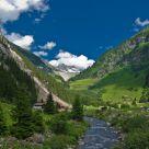 Austrian River