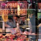 Irish butcher