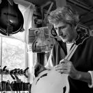 Stefan Passernig, Renowned Mandolin Maker