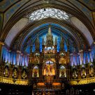 Montreal's Basilica