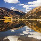 Twin Lakes Autumn
