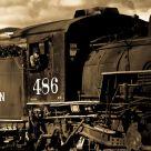Durango and Silverton Railway