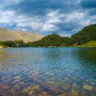 Pesica Lake
