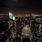 NY at night