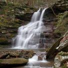 Moneypenny Falls