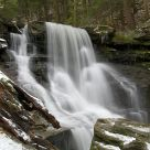 Osterhout Falls
