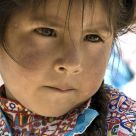 Andean girl