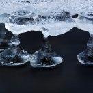 Ice quartet